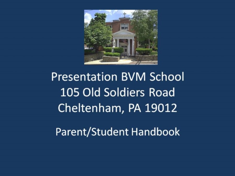 Presentation BVM School_coverhadbook_1